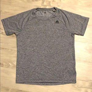 Men's S Adidas Workout Shirt